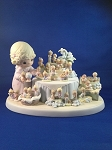 Precious Moments From The Beginning - Precious Moment Figurine
