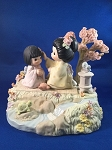 May Love Blossom Around You - Precious Moment Figurine