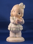 The Most Precious Gift Of All  - Precious Moment Figurine