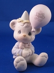 Have A Beary Special Birthday - Precious Moment Figurine