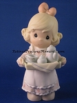 Mom, You're My Special-Tea - Precious Moment Figurine