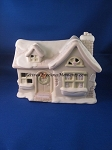 Sam's House (Nightlight) - Precious Moment Figurine
