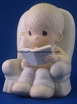 The Story Of God's Love - Precious Moment Figurine