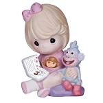 Everything's Better With A Friend  - Precious Moment Figurine