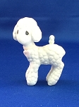 Animal Lamb - Precious Moments Figurine