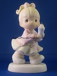 Our Club Is Soda-Licious - Precious Moment Figurine