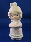 You're The Sweetest Cookie In The Batch - Precious Moment Figurine