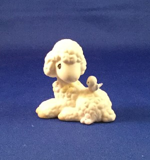 Ewe Are So Special To Me - Precious Moment Figurine