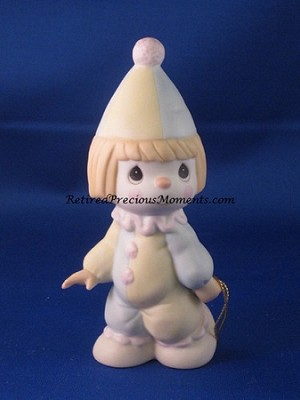 Bless The Days Of Our Youth - Precious Moment Figurine
