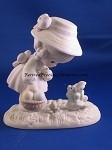 Hoppy Easter, Friend - Precious Moment Figurine