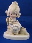 Mother Sew Dear - Precious Moment Figurine