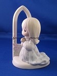 O Worship The Lord - Precious Moment Figurine