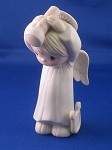The Heavenly Light - Precious Moment Figurine