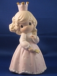 Pretty As A Princess - Precious Moment Figurine
