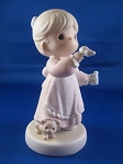 Memories Are Made Of This - Precious Moment Figurine