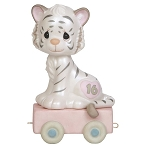 16 and Feline Fine (Age 16) - Precious Moment Figurine