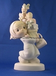 Bundles of Joy - Precious Moment Figurine