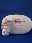 Collection Plaque - Precious Moment Figurine