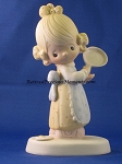 Eggs Over Easy - Precious Moment Figurine