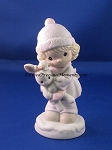 Good Friends Are For Always - Precious Moment Figurine