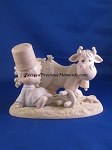 I Get A Kick Out Of You - Precious Moment Figurine