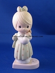 I'll Weight For You - Precious Moment Figurine