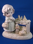 It's No Yolk When I Say I Love You - Precious Moment Figurine