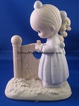 I Will Always Be Thinking Of You - Precious Moment Figurine