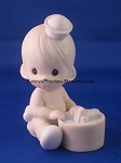 I Would Be Sunk Without You - Precious Moment Figurine