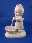 Let Love Reign - Precious Moment Figurine
