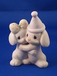 Lets Be Friends - Precious Moment Figurine