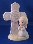 Love Blooms Eternal - Precious Moment Figurine