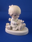 Love Is Kind - Precious Moment Figurine