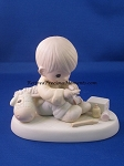 Love Is The Glue That Mends - Precious Moment Figurine