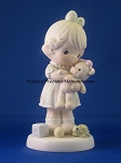Loving - Precious Moment Figurine