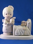 Make Me A Blessing - Precious Moment Figurine