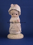 May Only Good Things Come Your Way - Precious Moment Figurine