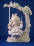 My Warmest Thoughts Are You - Precious Moment Figurine