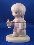 Now I Lay Me Down To Sleep - Precious Moment Figurine