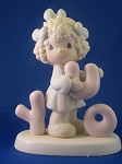 I'll Never Stop Loving You - Precious Moment Figurine
