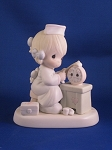Time Heals - Precious Moment Figurine