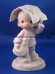 Sending You Showers Of Blessings - Precious Moment Figurine