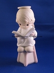 Sitting Pretty - Precious Moment Figurine
