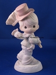Soot Yourself To A Merry Christmas - Precious Moment Figurine