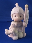 This Land Is Our Land - Precious Moment Figurine