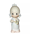 There's A Song In My Heart - Precious Moment Figurine