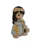 All Sing His Praises - Precious Moment Figurine