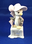 You Are A Real Cool Mommy - Precious Moment Figurine