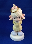 Mommy's Little Angel  - Precious Moment Figurine