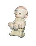 Have a Beary Merry Christmas- Precious Moments Figurine